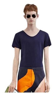 Acne Studios T Shirt Blue
