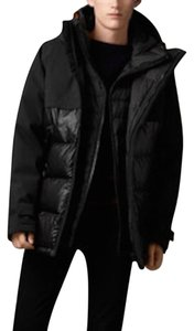 Burberry Mens Jacket Puffer Coat