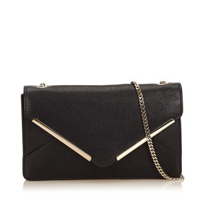 Chloé Leather Others 6jclsh001 Shoulder Bag
