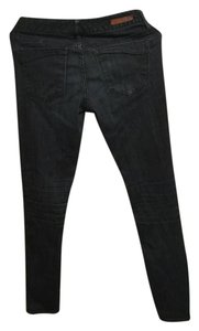 Express Jeggings-Dark Rinse