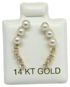 Other 14K Yellow Gold Earrings