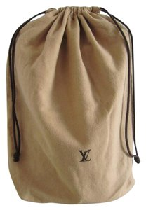 Louis Vuitton Louis Vuitton Dustbag Drawstring 19