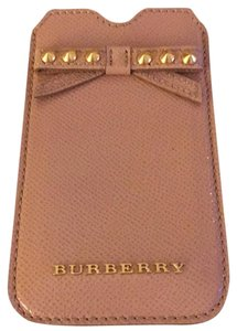 Burberry Burberry IPhone Case