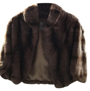 Bloomingdale's Fur Coat
