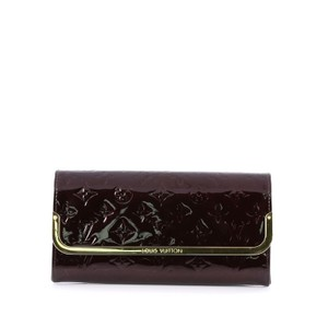 Louis Vuitton Rossmore Vernis Clutch