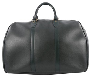 Louis Vuitton Kendall Leather Travel Bag