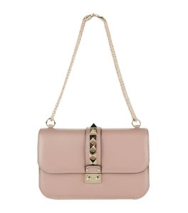 Valentino Rockstud Glamrock Glamrock Cross Body Bag