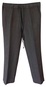 Allen Allen Trouser Pants Black