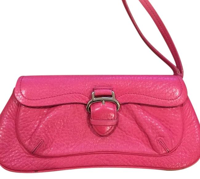 Item - Village Hot Pink Wristlet
