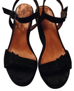 Colcci black Wedges