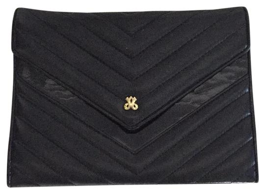 Jay Herbert New York black Clutch Image 0