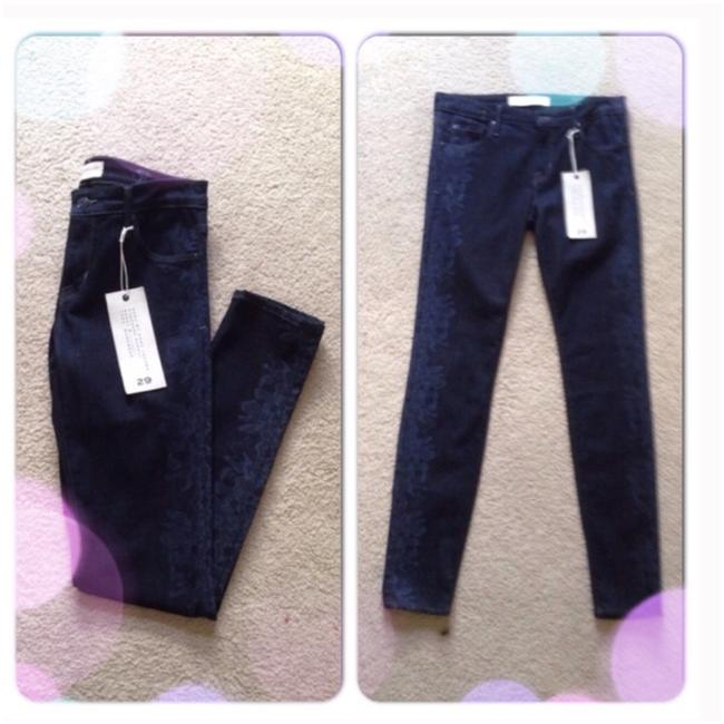 Marc by Marc Jacobs Skinny Jeans-Dark Rinse Image 2