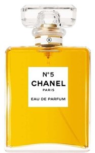 Chanel Chanel No 5, Eau de Parfum 3.4oz/100ml, New