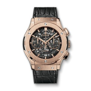 Hublot Hublot Classic Fusion Aerofusion King Gold Chronograph Watch