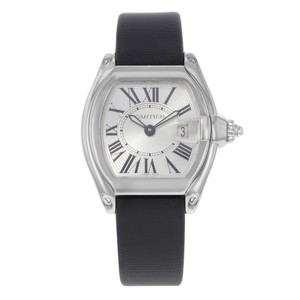 Cartier Cartier Roadster W62016V3 Stainless Steel Quartz Ladies Watch (14902)