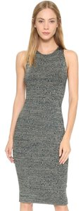 Torn by Ronny Kobo short dress Fitted Bodycon Sleeveless Stretchy on Tradesy