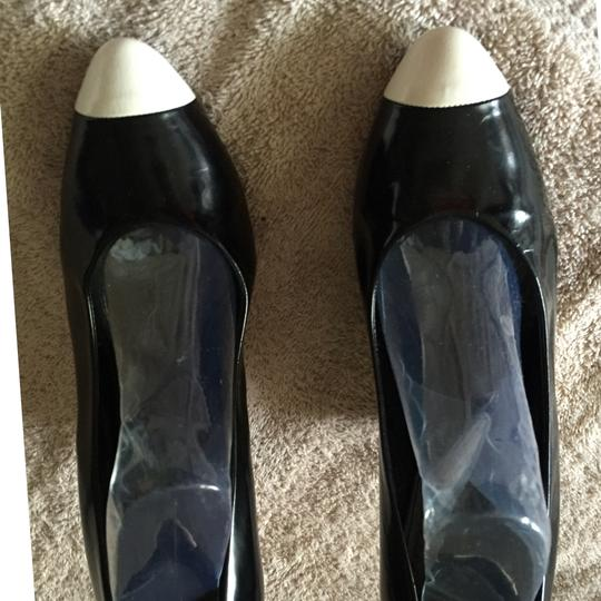 Marc Jacobs black and white. Pumps Image 2