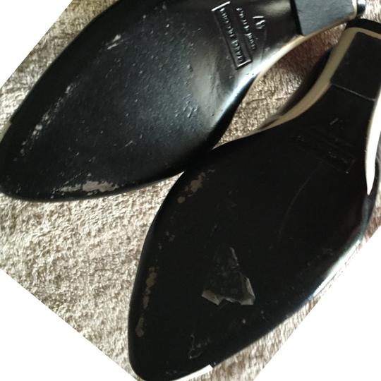Marc Jacobs black and white. Pumps Image 5