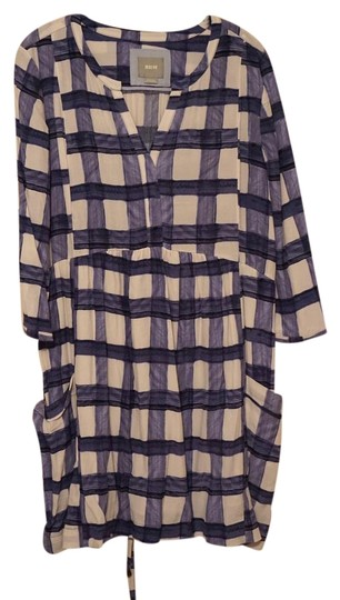 7aa977cd3a9e8 free shipping Anthropologie Windowpane Dress - 65% Off Retail - kdb ...