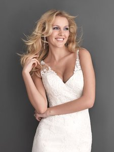 Allure Romance 2606 Wedding Dress
