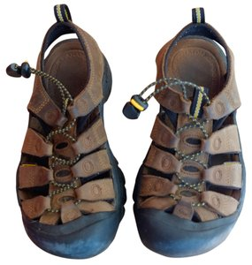 Keen Brown Athletic