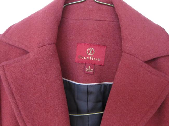 Cole Haan Lovely Lady Like Coat Image 10