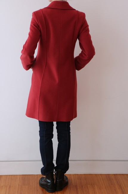 Cole Haan Lovely Lady Like Coat Image 3