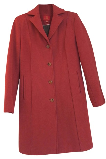 Cole Haan Lovely Lady Like Coat Image 6