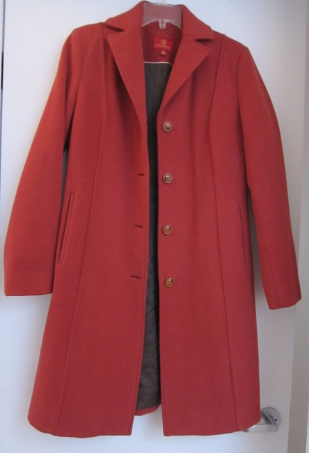 Cole Haan Lovely Lady Like Coat Image 7