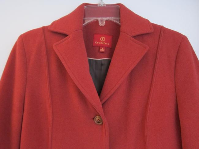 Cole Haan Lovely Lady Like Coat Image 9