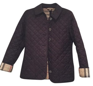 Burberry Brit Blac Jacket