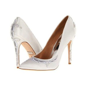 Badgley Mischka Badgley Mischka Wedding Shoe Wedding Shoes