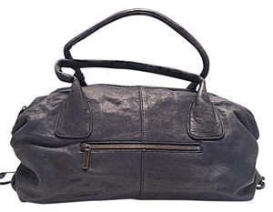 Hobo International Satchel in Blue