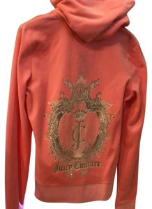 Juicy Couture Pink/peach Jacket