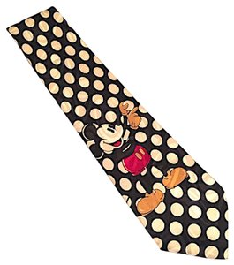 Disney Disney Limited Edition Mickey Mouse Tie