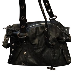 Marc Ecko Satchel in Black
