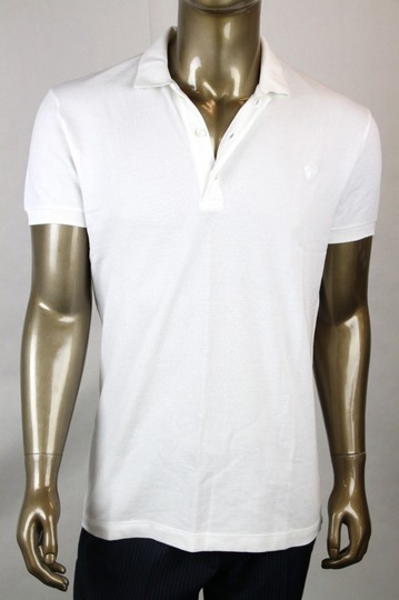 Preload https://img-static.tradesy.com/item/20308575/bottega-veneta-white-men-s-polo-with-logo-it-50us-40-206338-9000-shirt-0-0-540-540.jpg