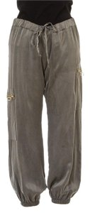 Maggie Ward Trouser Pants Gray