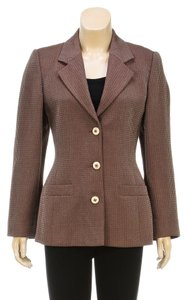 Byblos Brown Blazer