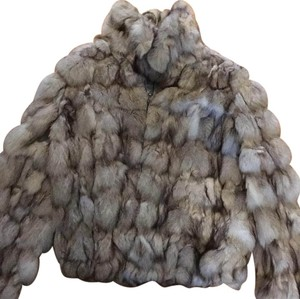 Knoles & Carter Fur Coat
