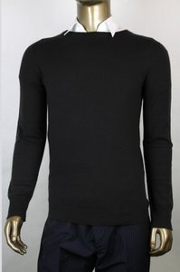 Bottega Veneta Dark Brown Men's Cashmere Sweater It 48/Us 38 299650 2006 Groomsman Gift