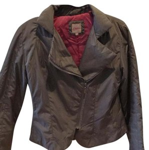 Candie's taupe Jacket
