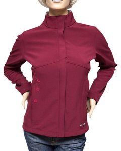 Spyder 3611 Water-repellant Red Jacket