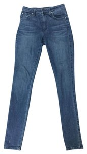James Jeans Skinny Medium Wash Classic Skinny Jeans-Medium Wash