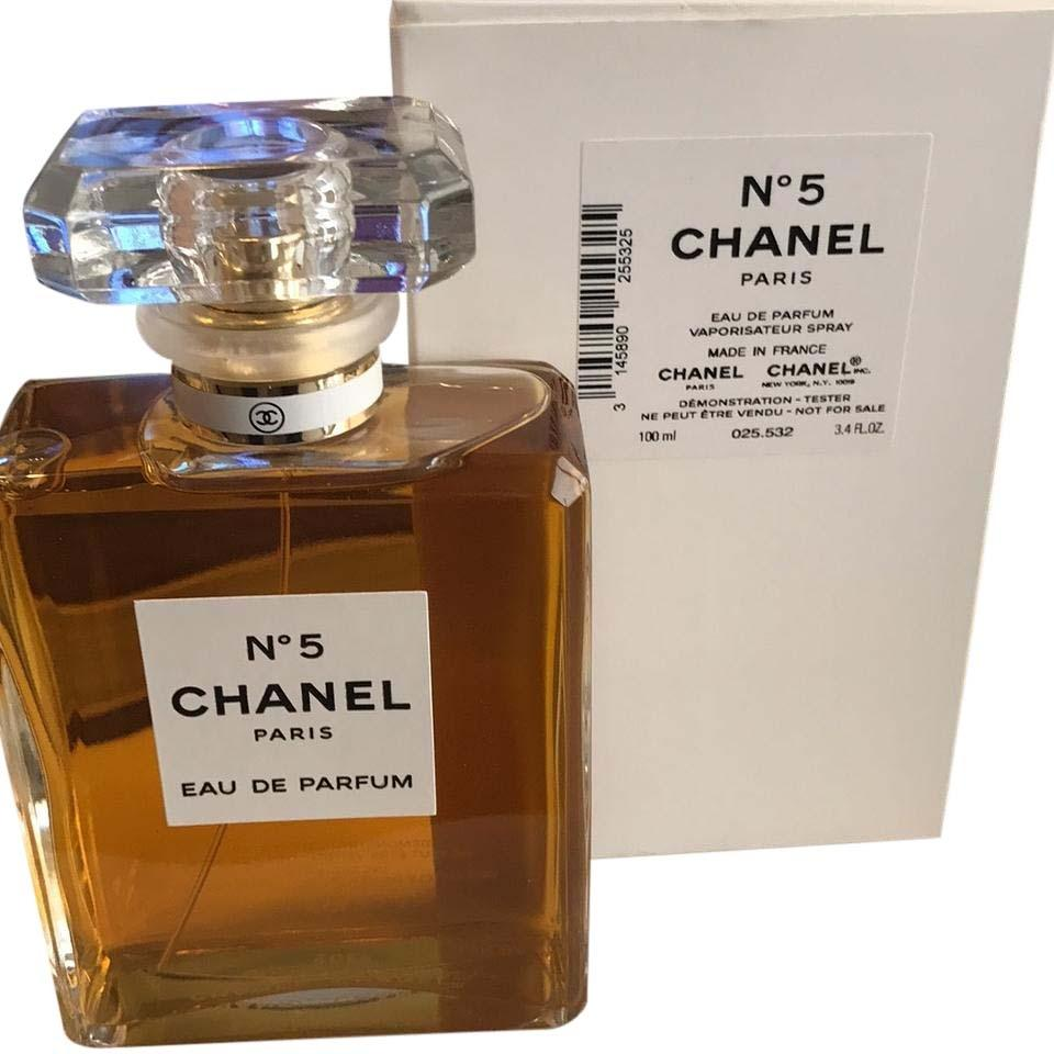 Chanel No 5 Eau De Parfum 100 Ml Fragrance Tradesy