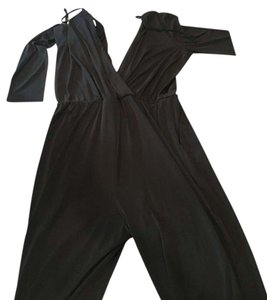 BCBGMAXAZRIA Jumpsuit Dress