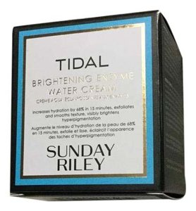 SUNDAY RILEY Sunday Riley Tidal Brightening Enzyme Water Cream