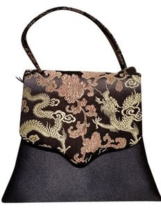 Uptown Ltd. Chinese Oriental Purse Cross Body Bag