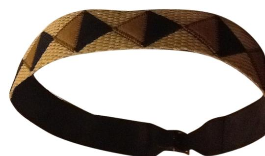 Preload https://img-static.tradesy.com/item/2030940/tory-burch-multiple-blackbrowntan-patchwork-with-logo-on-leather-backing-belt-0-0-540-540.jpg