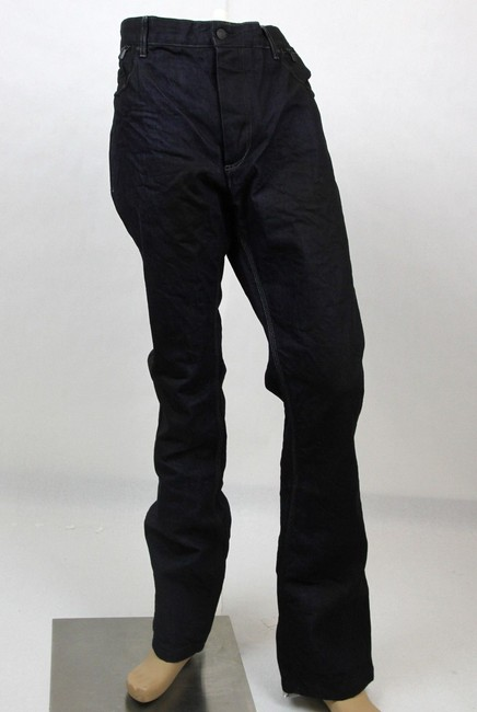 Item - Dark Blue Men's Jeans Casual Pants It 56/Us 40 295632 4014 Groomsman Gift